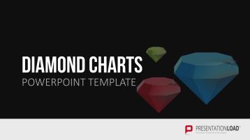 Diamant Charts _https://www.presentationload.de/diamant-charts.html