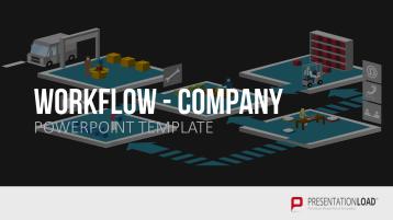Workflow - Unternehmen