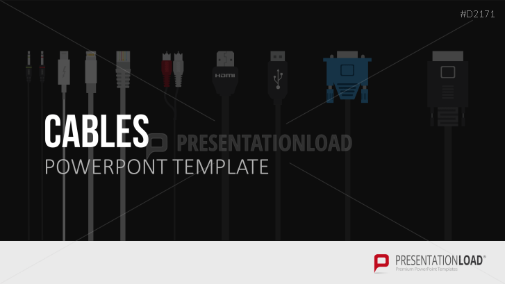 PresentationLoad | Kabel