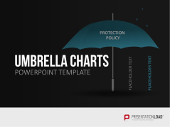 Umbrella Charts _https://www.presentationload.com/umbrella-charts-1.html