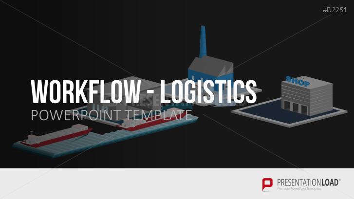 Workflow - Logistics