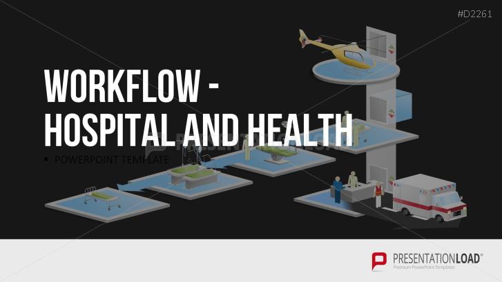 Workflow - Hospital / Health