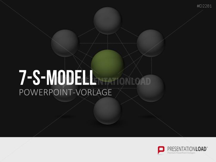 7-S-Modell _https://www.presentationload.de/7-s-modell.html