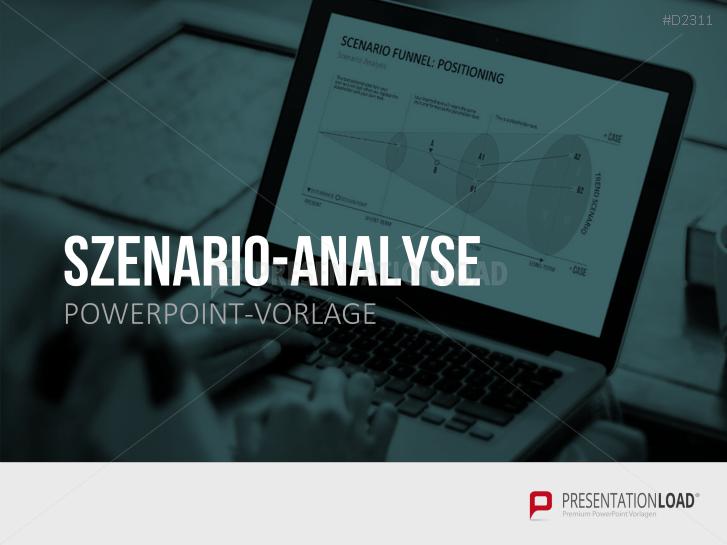 Szenario-Analyse _https://www.presentationload.de/szenarioanalyse-charts.html