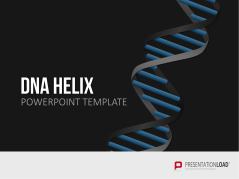 DNA Double Helix _https://www.presentationload.com/dna-double-helix.html