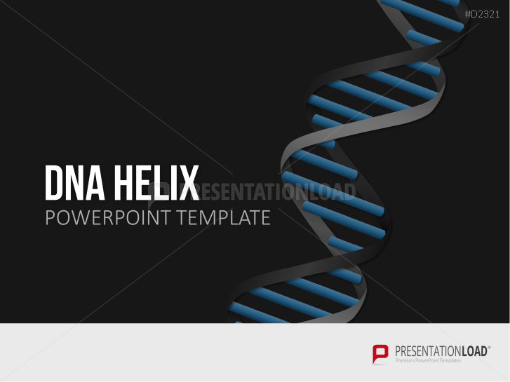 DNA Doppelhelix _https://www.presentationload.de/dna-doppelhelix.html