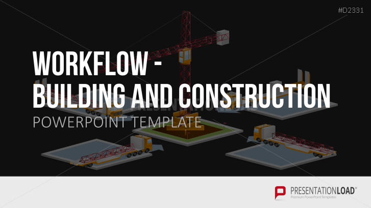 Workflow - Building & Construction