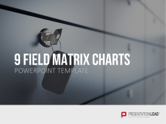 Nine-Field Matrix _https://www.presentationload.com/nine-field-matrix-charts.html