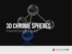3D Chrome Spheres-Structures _https://www.presentationload.com/3d-chrome-spheres-structures.html
