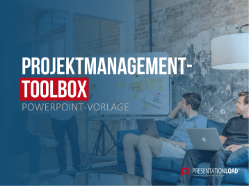 Projektmanagement-Toolbox _https://www.presentationload.de/projekt-management-premium-toolbox.html