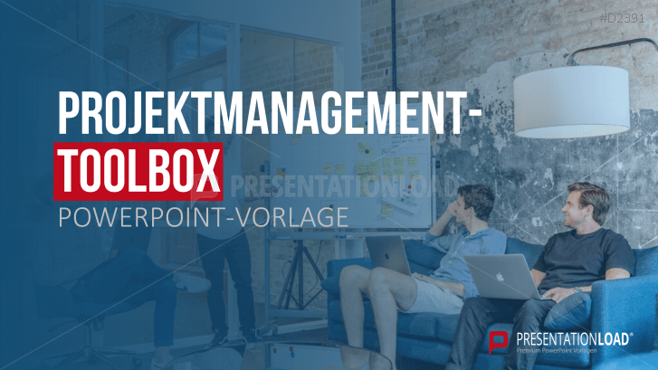 Projektmanagement-Toolbox