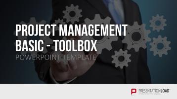 Project Management Basic Toolbox _https://www.presentationload.com/en/business/Project-Management-Basic-Toolbox.html