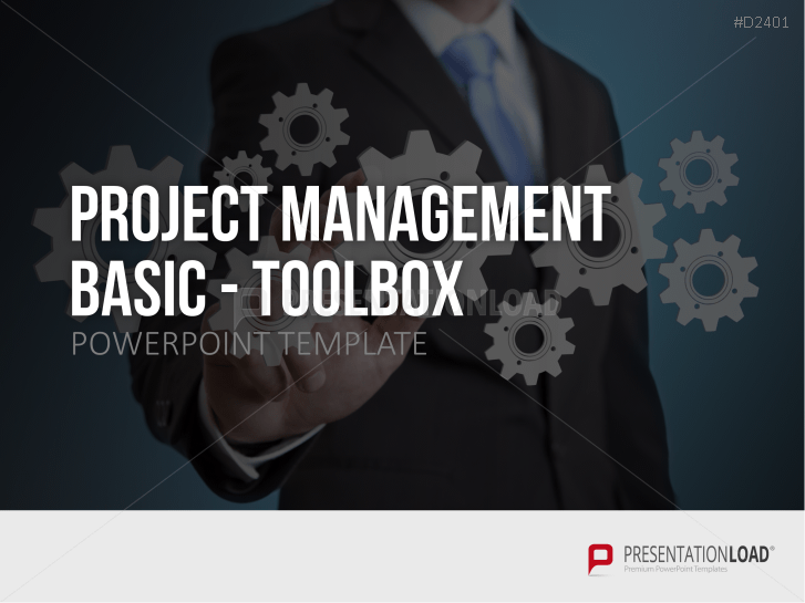 Project Management Basic Toolbox _https://www.presentationload.com/en/business/Project-Management-Basic-Toolbox.html
