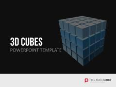 3D Cubes _https://www.presentationload.com/3d-cubes.html