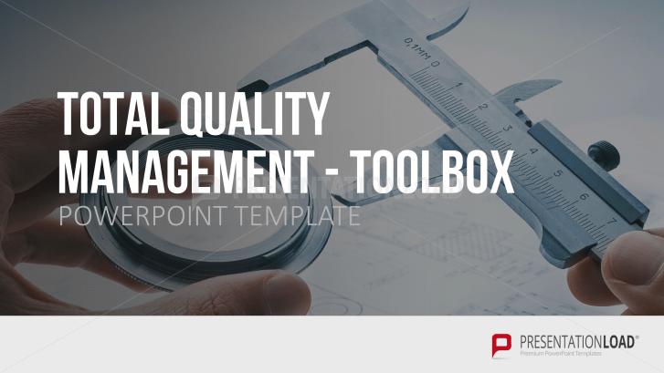 TQM Toolbox