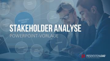 Stakeholder-Analyse _https://www.presentationload.de/stakeholder-analyse.html