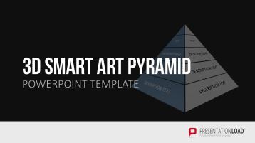 3D SmartArt Pyramiden _https://www.presentationload.de/text-pyramiden-3d.html