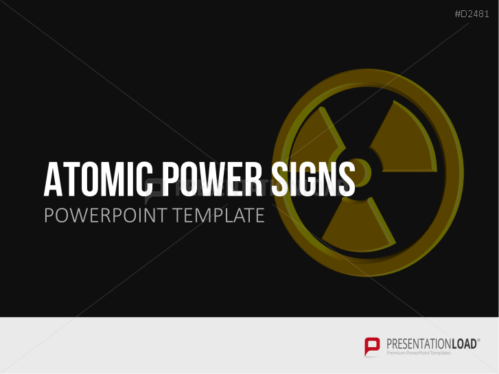 Nuclear Power - Warning Signs _https://www.presentationload.com/nuclear-power-warning-signs.html