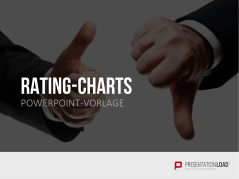 Rating Charts _https://www.presentationload.de/bewertungs-charts.html