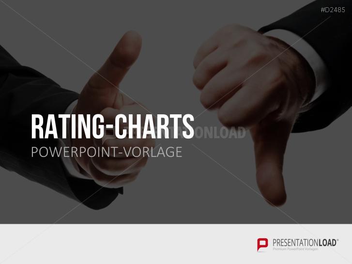 Rating Charts _https://www.presentationload.de/bewertungs-charts.html