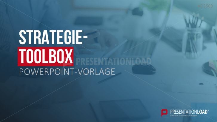 Strategie-Toolbox