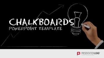 Chalkboards _https://www.presentationload.com/blackboards.html