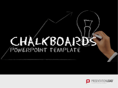 Chalkboards _https://www.presentationload.com/blackboards.html