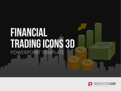 Financial Trading Icons 3D _https://www.presentationload.com/financial-trading-icons-1.html