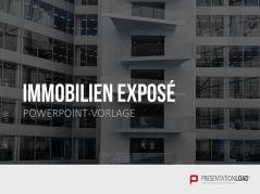 Immobilien Exposé Vorlagen _https://www.presentationload.de/immobilien-expose-vorlagen.html