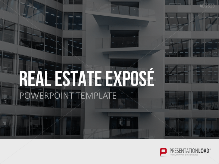 Real Estate Exposé templates _https://www.presentationload.com/real-estate-templates.html