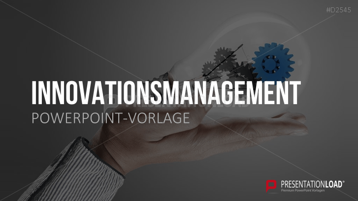 Innovationsmanagement - Toolbox