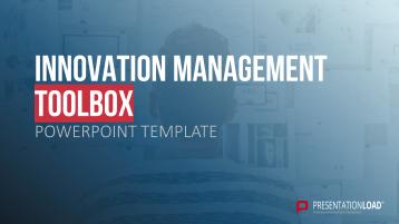 Gestión de la innovación _https://www.presentationload.es/innovation-management-tools-1-1.html