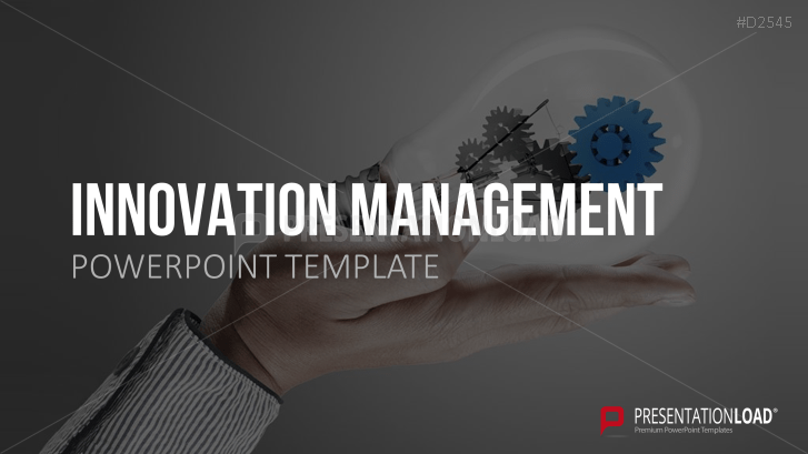 Innovation Management - Toolbox
