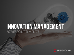 Innovation Management - Toolbox _https://www.presentationload.com/innovation-management-tools.html