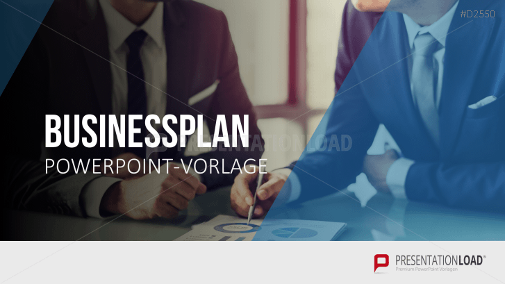 Businessplan-Vorlagen