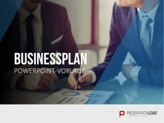 Businessplan _https://www.presentationload.de/business/Businessplan.html