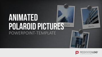 Animierte Polaroid-Bilder _https://www.presentationload.de/animierte-bilder-polaroids.html