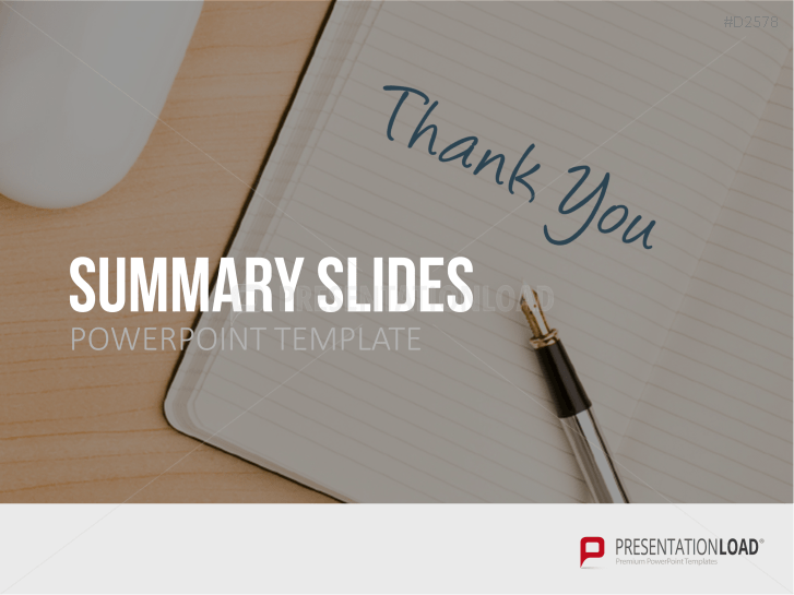 Summary Slides _http://www.presentationload.com/thank-you-slides.html