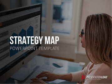 Strategy Map _https://www.presentationload.com/strategy-map-powerpoint-template.html