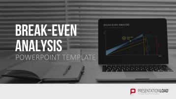 Break-Even-Analyse _https://www.presentationload.de/powerpoint-charts/Break-Even-Analyse.html