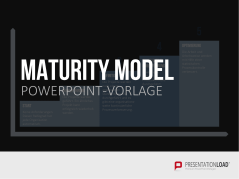 Maturity Model (Reifegradmodell) _https://www.presentationload.de/reifegradmodell.html