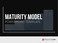 Modelo de capacidad y madurez _https://www.presentationload.es/maturity-model-1.html