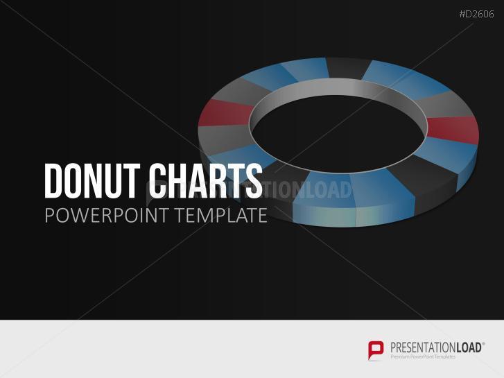 Donut Charts _http://www.presentationload.com/donut-charts.html