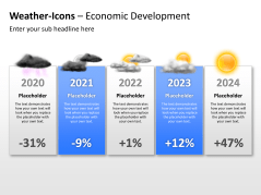 Wetter Icons _https://www.presentationload.de/wetter-icons.html