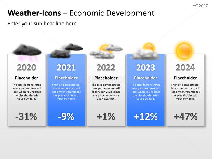 Wetter Icons _https://www.presentationload.de/wetter-icons.html