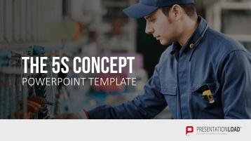 5S Concept _https://www.presentationload.com/en/business/Quality-Management/5S-Concept.html