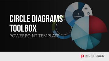 Diagramas circulares _https://www.presentationload.es/diagramas-circulares-segmentos.html