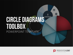 Circle Diagrams - Toolbox _http://www.presentationload.com/circle-diagrams-segments.html