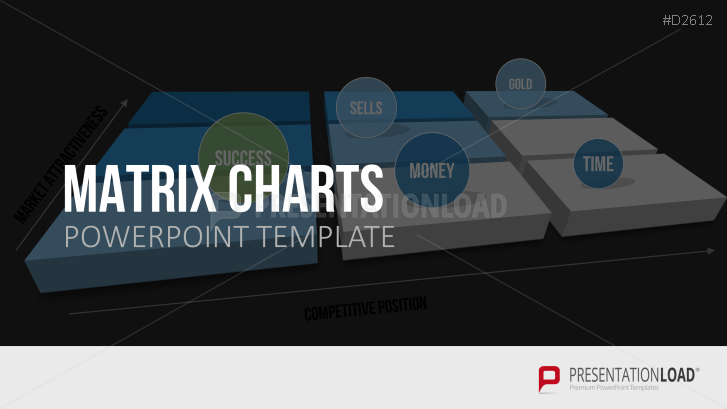 Matrix-Charts-Toolbox