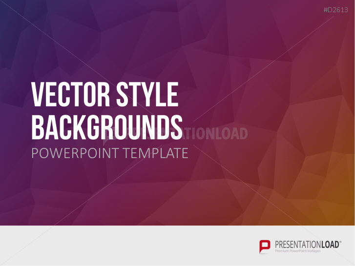 Vector-based PowerPoint Backgrounds _http://www.presentationload.com/vactor-based-backgrounds.html